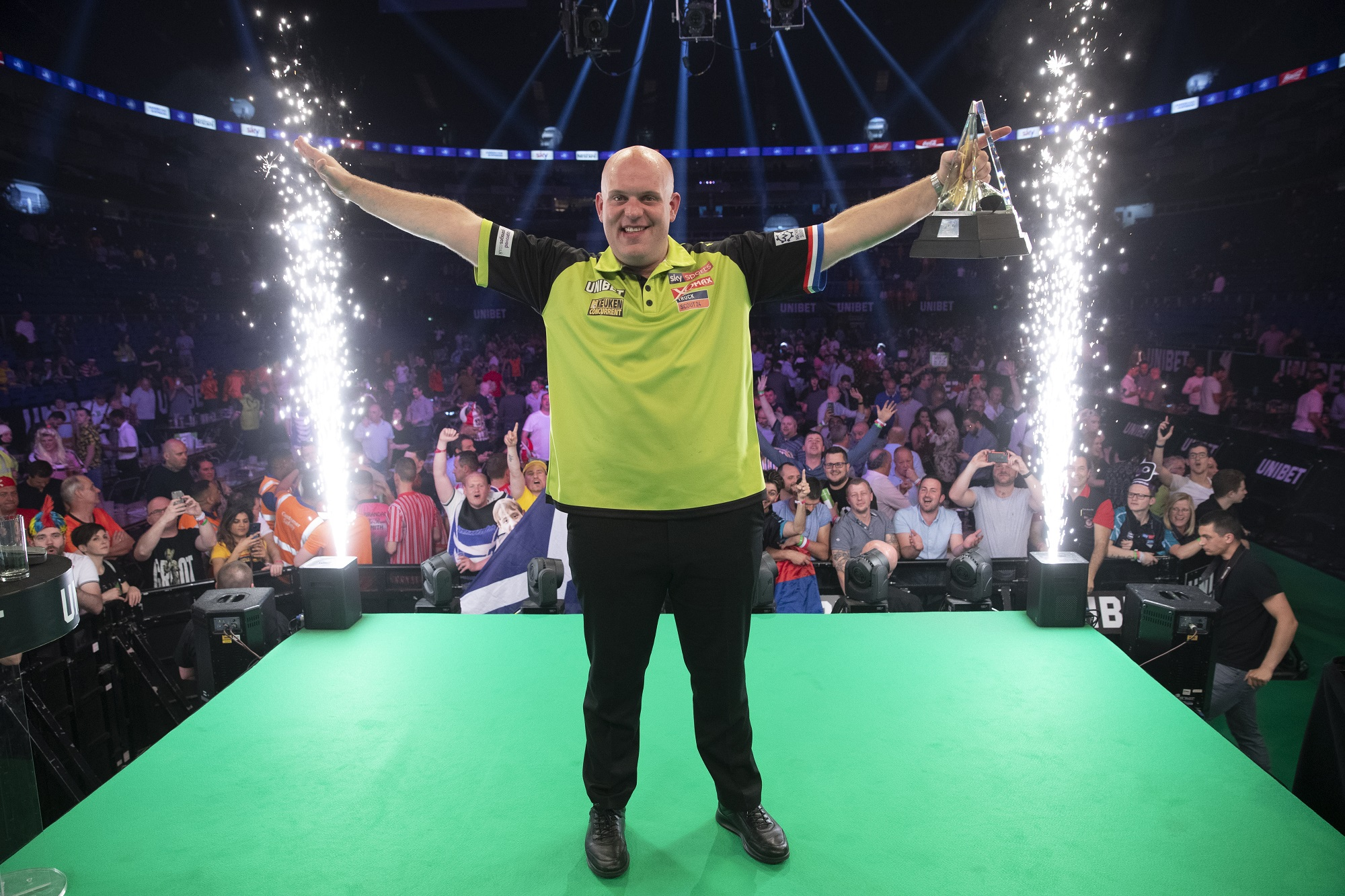 2020 Unibet Premier League Darts