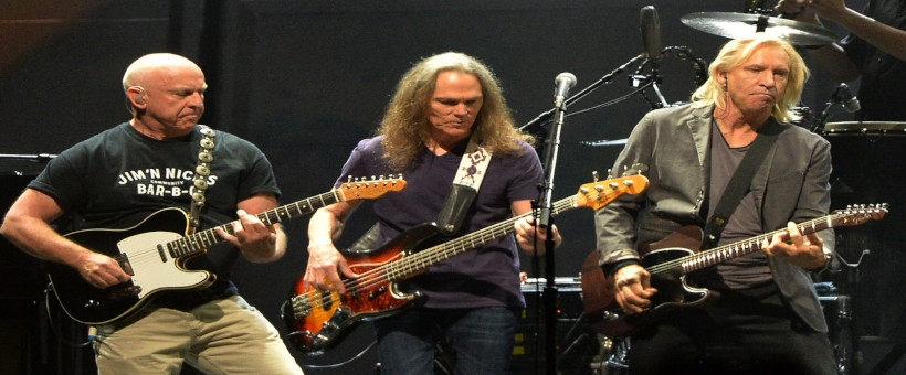 The Eagles @ Manchester